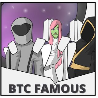 Float With Me By BTC Famous