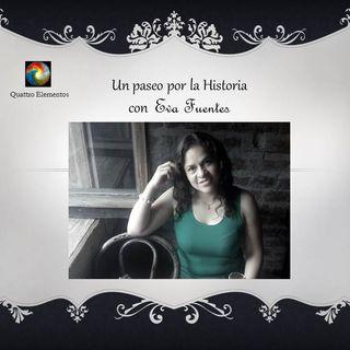Un paseo por la Historia con Eva Fuentes