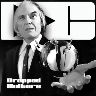 Dropped Culture Podcast Droppin' Deuces: Phantasm 2