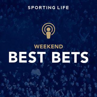 Weekend Best Bets: Feb 20-21