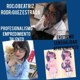 Entrevista con Rocío Beatriz Rodríguez Estrada. Emprendedora, Talentosa y Atrevida.