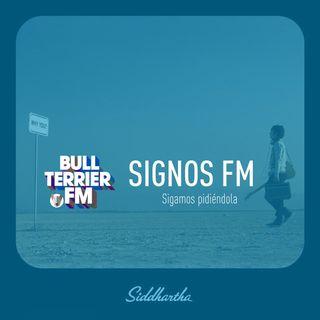 SignosFM #756 Sigamos pidiéndola