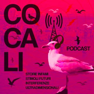 Cocali Podcast **Promo**