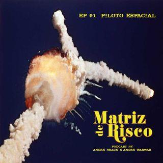 01 - Piloto Espacial