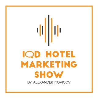 Episode 41: Three Reasons Why Email Marketing Is Important for Hotels