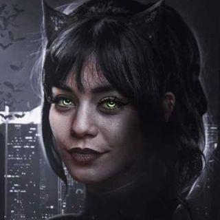 POP-UP NEWS - Vanessa Hudgens sarà la nuova Catwoman?