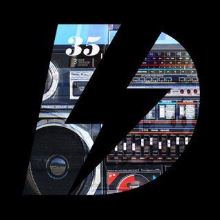 Dfm 35: Digital Gangsters   Millennial 40   Mad Man ft Elizabeth Holmes