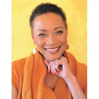 I Choose Me: The Art of Being A Phenomenally Successful Woman w/ Cynthia James