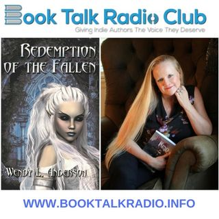 Wendy Anderson Interview 19 May 2018