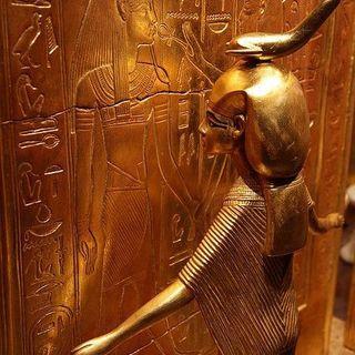 Tavola VI di Thoth - La Chiave della Magia  [lettura e commento]