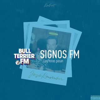 SignosFM #721 Las horas pasan...