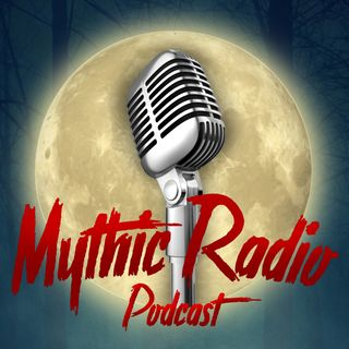 Welcome to Mythic Radio