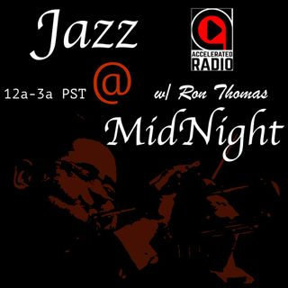 Jazz At Midnight 1/12/21
