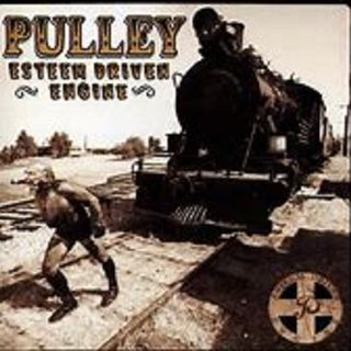 Pulley - Esteem Driven Engine  Number #1 Album Of All-Time