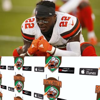 Jabrill Peppers vs The Fans! Browns vs Ravens Preview | BrownsTownUSA