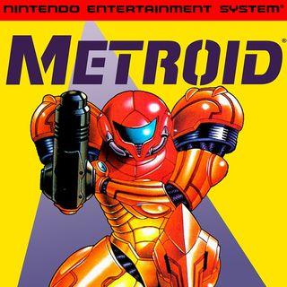 "Las Joventuras 05 ""Metroid"""