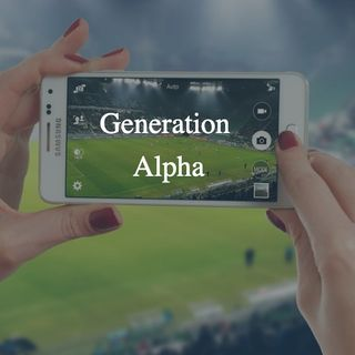 139: Are Teachers Doing Enough for Generation Alpha?
