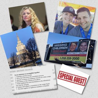 Expressions of Mormonism: Dissecting the Beliefs of Lori Vallow & Chad Daybell