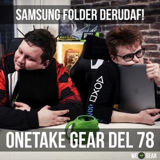 OneTake Gear - del 78