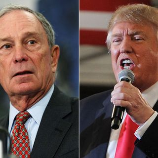 Bloomberg Makes Waves, the Impeachment Effect, and Democratic Infighting