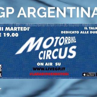Motorbike Circus - Puntata 203