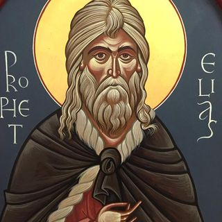 March 31, 2019 - The Sunday of our Father John Climacus