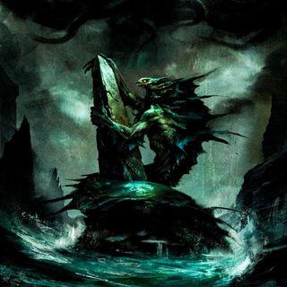Dagon, fra Lovecraft e fenici