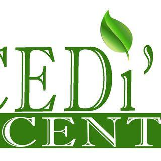 Cedi's Scents CEO Cedric Nunley
