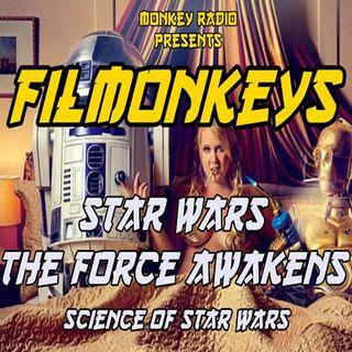 Filmonkeys - Science of Star Wars: Πραγματικό Light Saber; Όχι και τόσο αδύνατο!