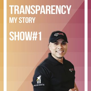 Which of these Transparency mistakes will you make? My Story RAW