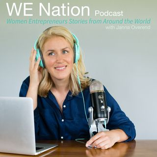 Episode 036 Yasmine Khater: If tomorrow was my last day, I wanna say that I've done it all.