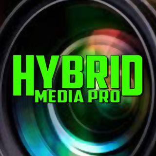 Hybrid Media Productions