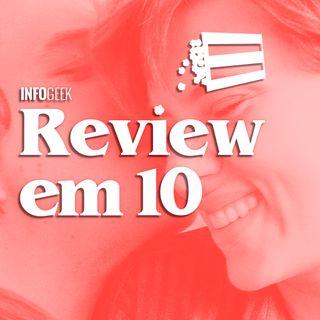 Review em 10: História de um Casamento