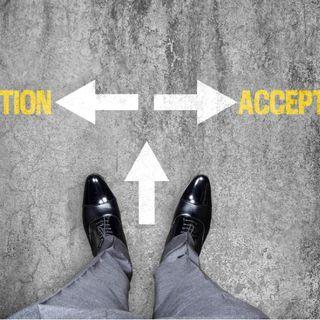 393- Perché senza Accettazione non può esserci Vero Cambiamento?
