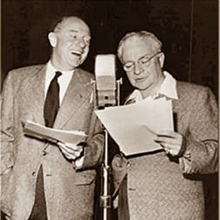 Classic Radio Theater for March 4, 2018 - Amos n Andy