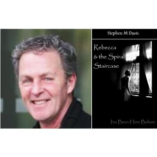 Stephen M Davis Interview 25 May 2019