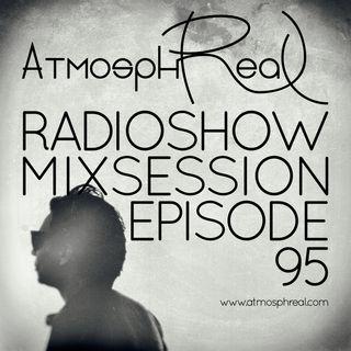 Atmosphreal Radioshow Episode 95