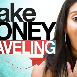 How YOU can Travel Full Time & Make Money on Social Media