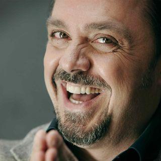 Gabriele Cirilli - Comico Tv