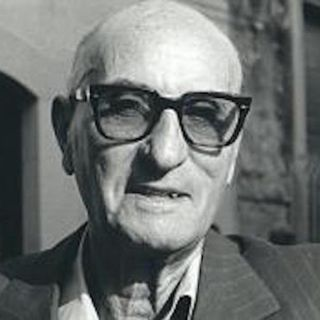 Gesualdo Bufalino: Fra croce e croce