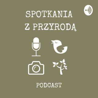 """Odcinek 021 - Marcin """"z Lasu"""" Kostrzyński o naszej przyrodzie, prawach Natury i ekologicznym filmowaniu"""