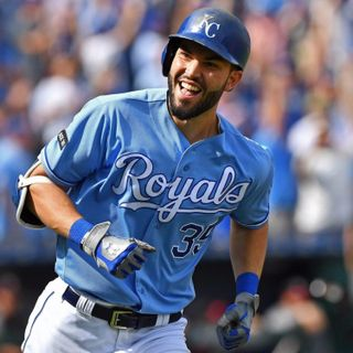 Darren Smith: What's the downside of signing Hosmer?