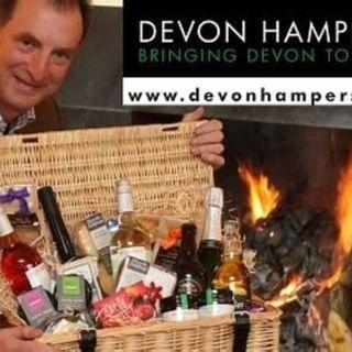 Interview with Adam Fox-Edwards of Devon Hampers