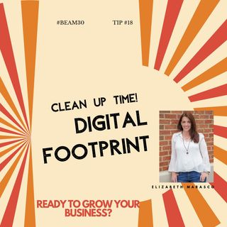 EPS 18 Clean Up Your Digital Footprint