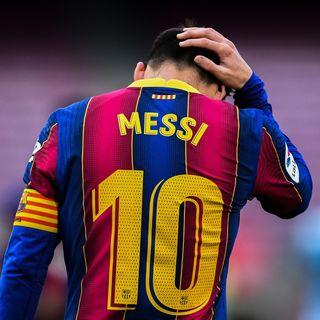 Oficial Messi es Nuevo jugador del psg