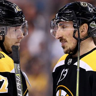 Bruins Need A Spark On Power Play In Game 6