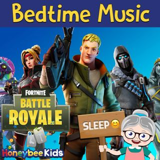 Fortnite Bedtime Music (Loading Screen)
