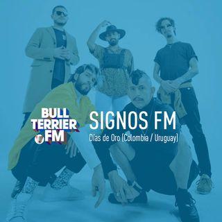 SignosFM #830 Días de Oro (Colombia / Uruguay)