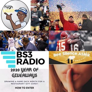 Episode 18. Hail to the Chiefs