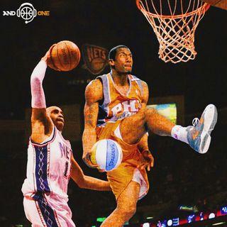 Phoenix Suns vs New Jersey Nets 2006 parte 2 - ep 121